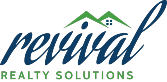 Revival Realty Solutions Logo