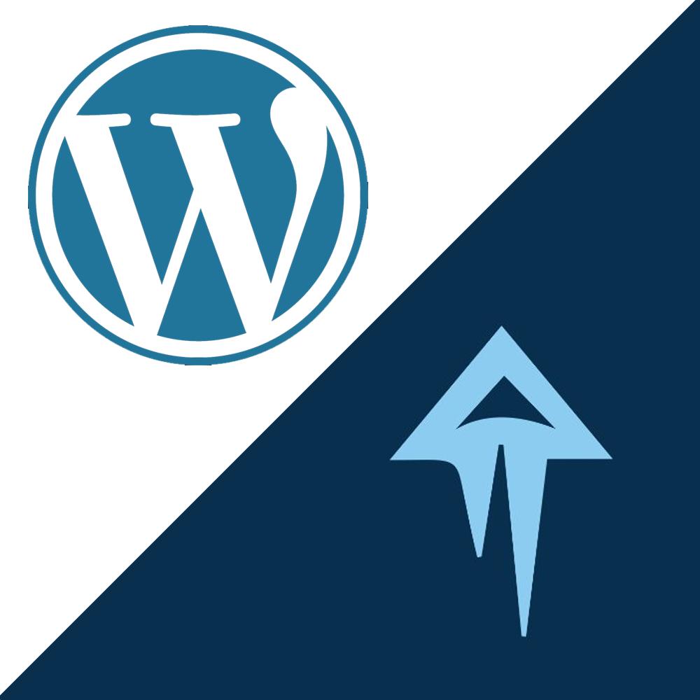 WordPress and Realeflow