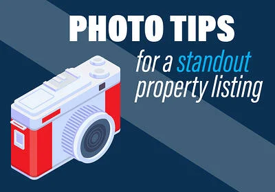 Photo tips for a standout property-image