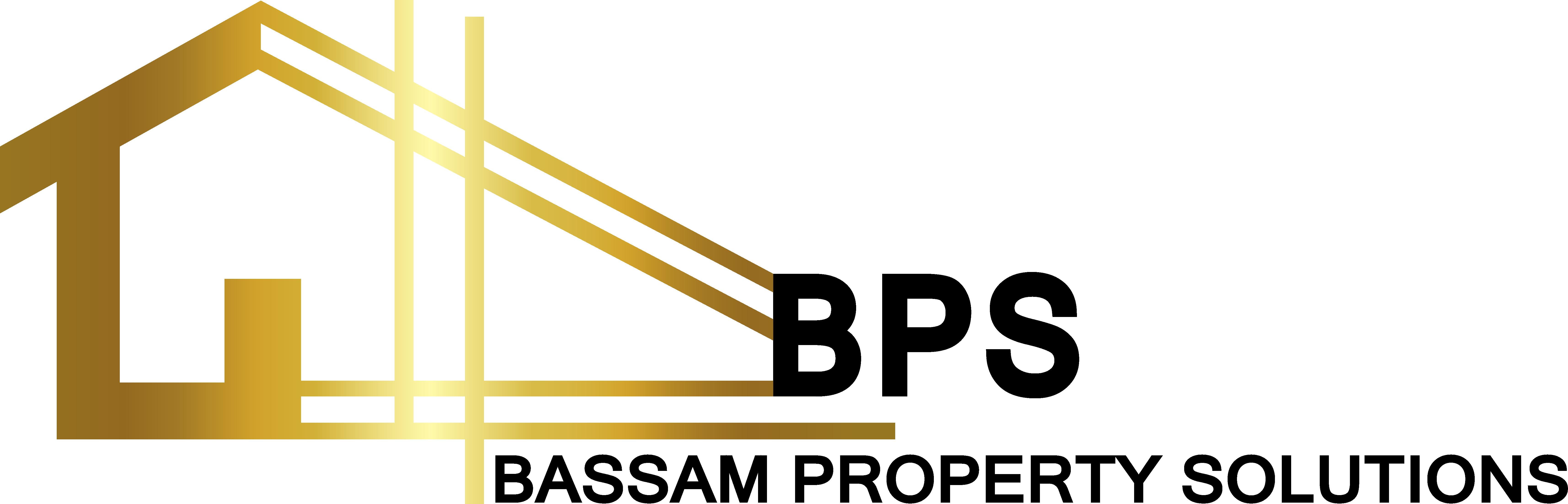 Bassam Property Solutions Logo
