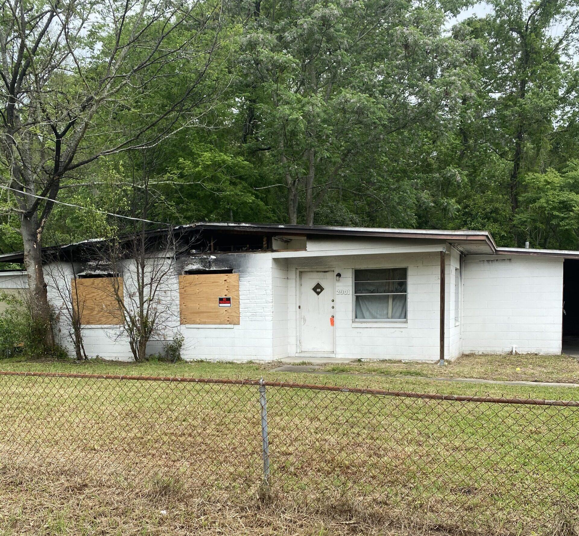 2901 Brackridge Blvd, E Jacksonville, FL 32216