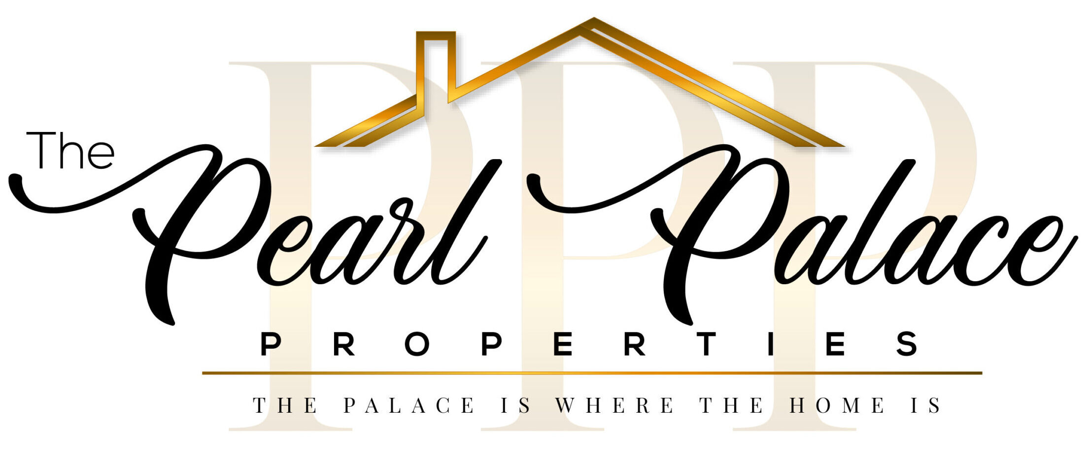 The Pearl Palace Properties
