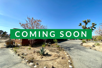 7858 Aster Ave Yucca Valley, CA 92284