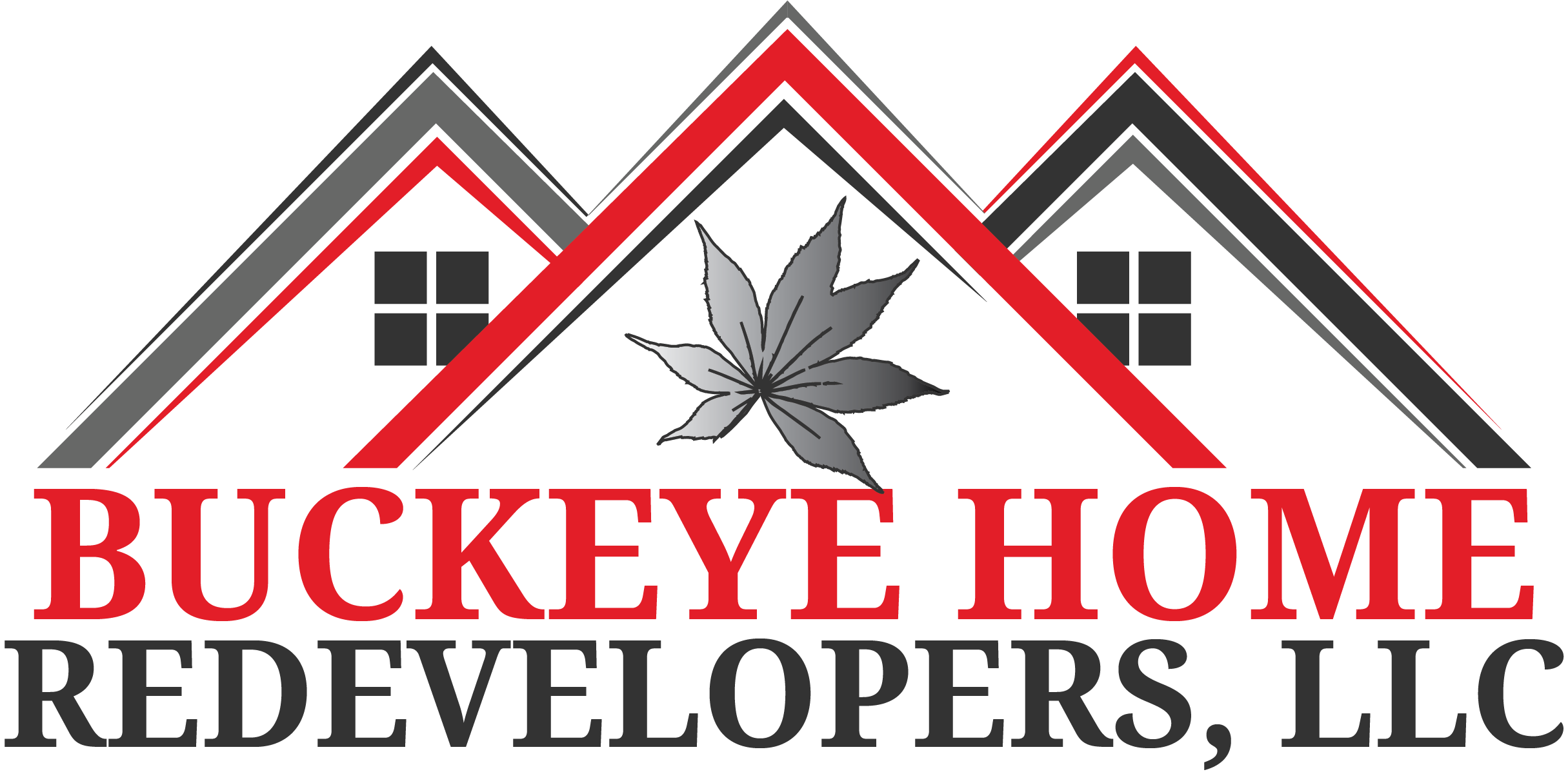 buckeye home redevelopers Logo