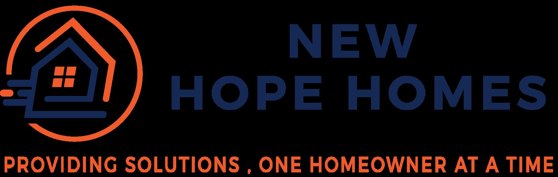New Hope Homes, LLC