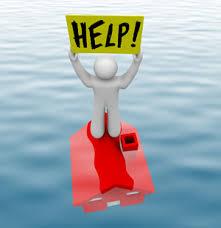 house under water help