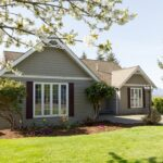 Effects Of Spring Weather on Exterior Paint