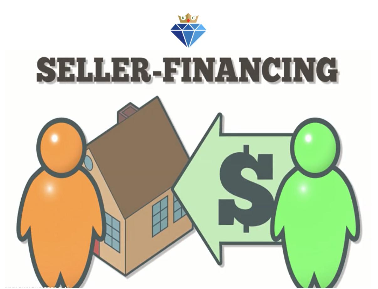 Seller Financing - King & Cradle Properties